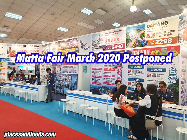 matta fair 2020 postponed