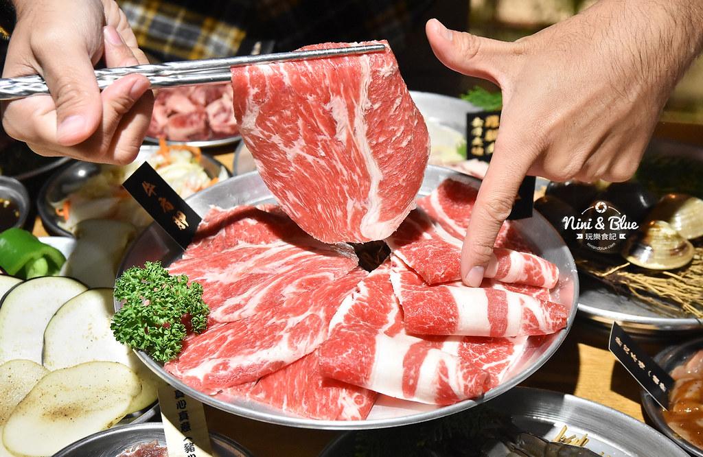 胖肉爺 台中燒肉 居酒屋啤酒31