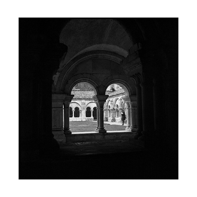 arches • fontenay, burgundy • 2018
