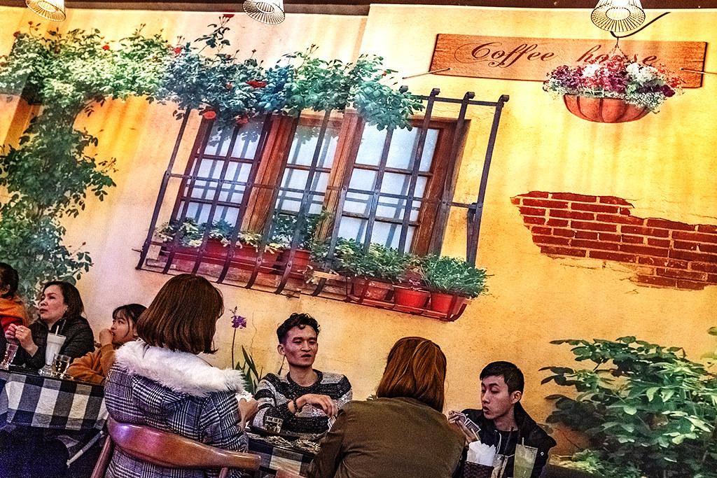Coffee Time Cuong Phuong--Dien Bien Phu 2