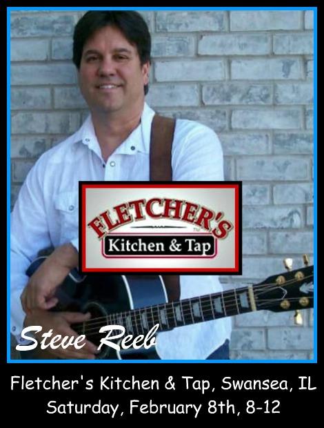 Steve Reeb 2-8-20