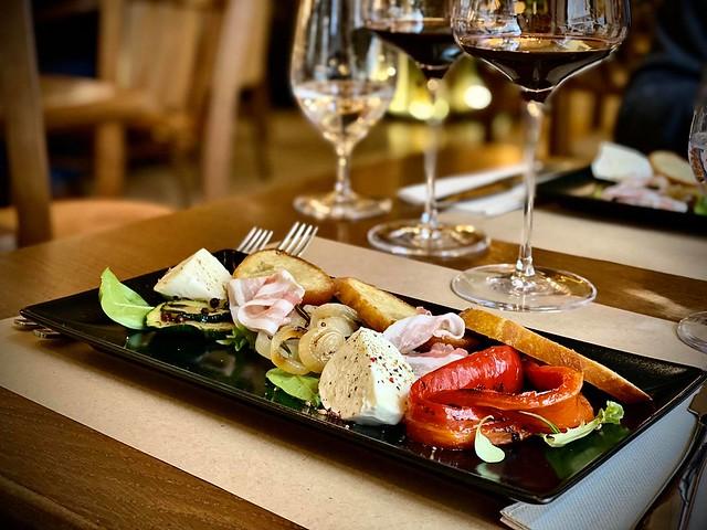 Vinto Gastro Wine Bar Timisoara