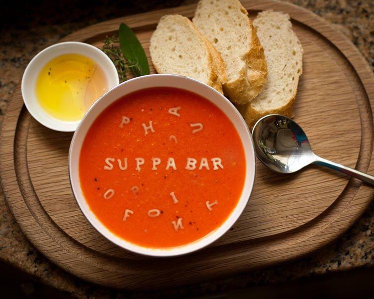 Suppa Bar Timisoara