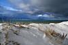 Sand Dunes Beach U.S. 2 Hwy