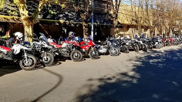 Motos - Bikes