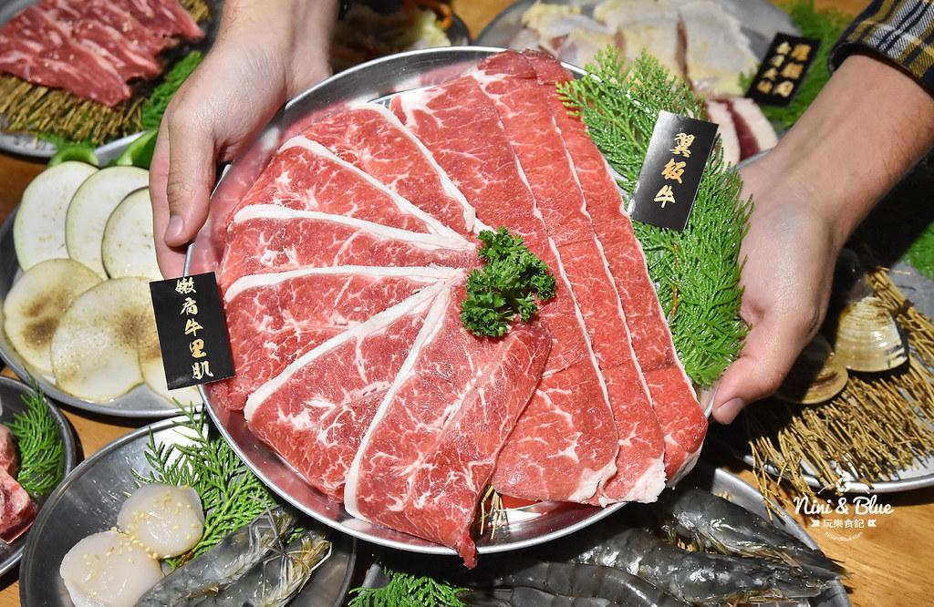 胖肉爺 台中燒肉 居酒屋啤酒30