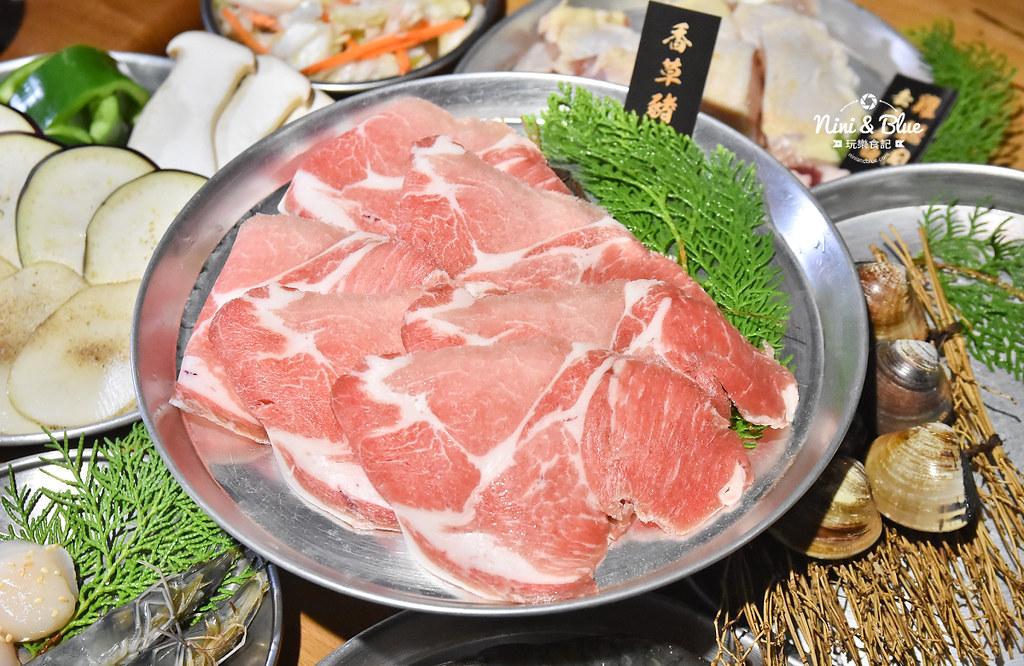 胖肉爺 台中燒肉 居酒屋啤酒28