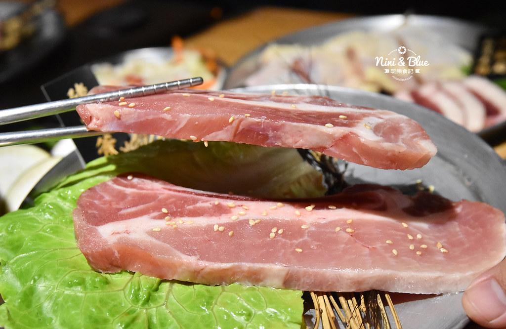 胖肉爺 台中燒肉 居酒屋啤酒23