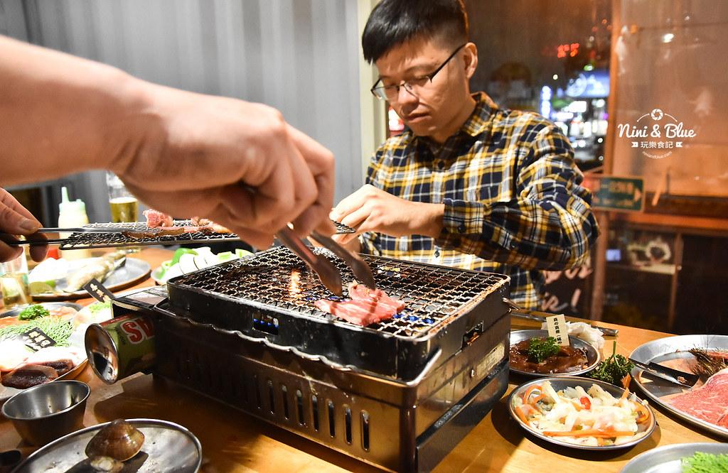 胖肉爺 台中燒肉 居酒屋啤酒05