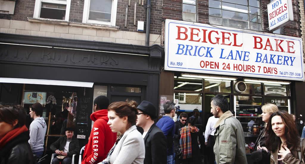 Beigel Bake (foto met dank aan Visit London) | Mooistestedentrips.nl