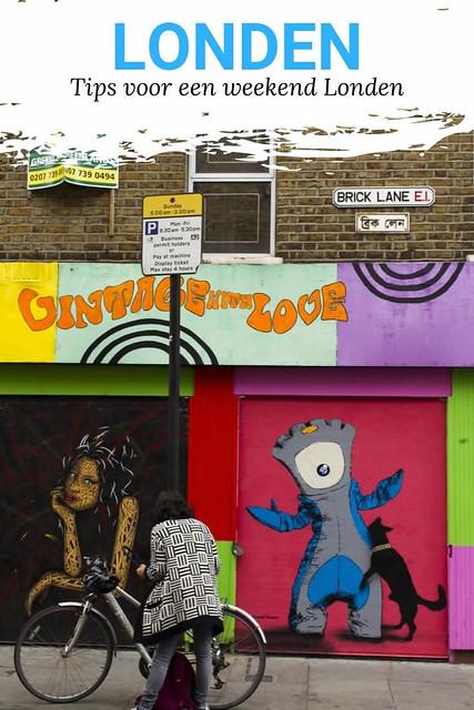 Weekend Londen: bekijk de leukste tips voor een weekend Londen (foto met dank aan Visit Britain) | Mooistestedentrips.nl