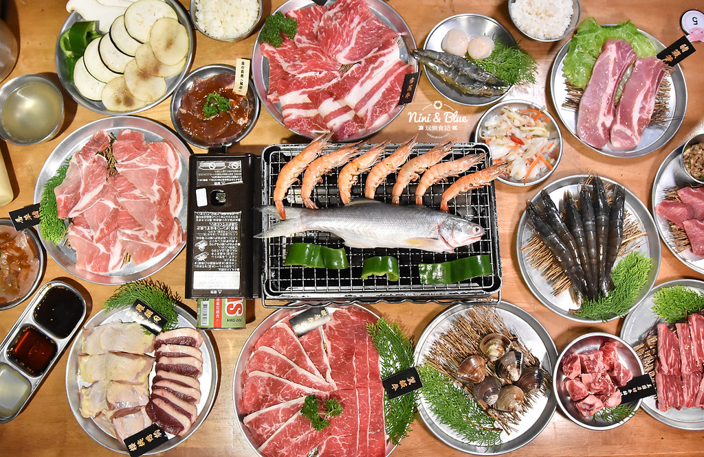 胖肉爺菜單價格  台中燒肉 居酒屋啤酒39
