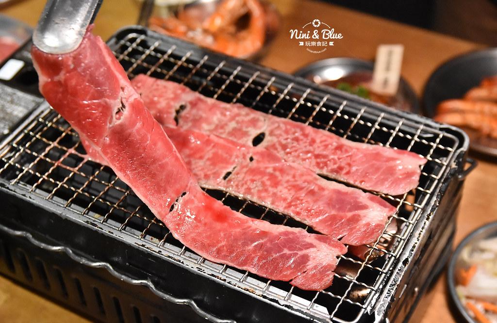 胖肉爺 台中燒肉 居酒屋啤酒04