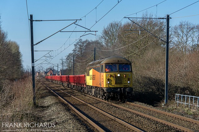 56094 | Alsager Foot Crossing | 6th Feb '20