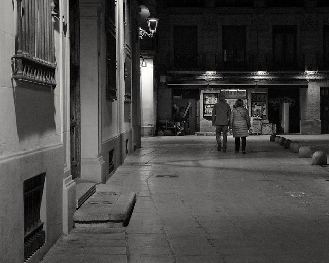 Evening walks. ( Explore 7/2/2020 )