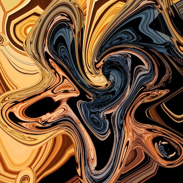Abstrakt / abstract #5 - #6
