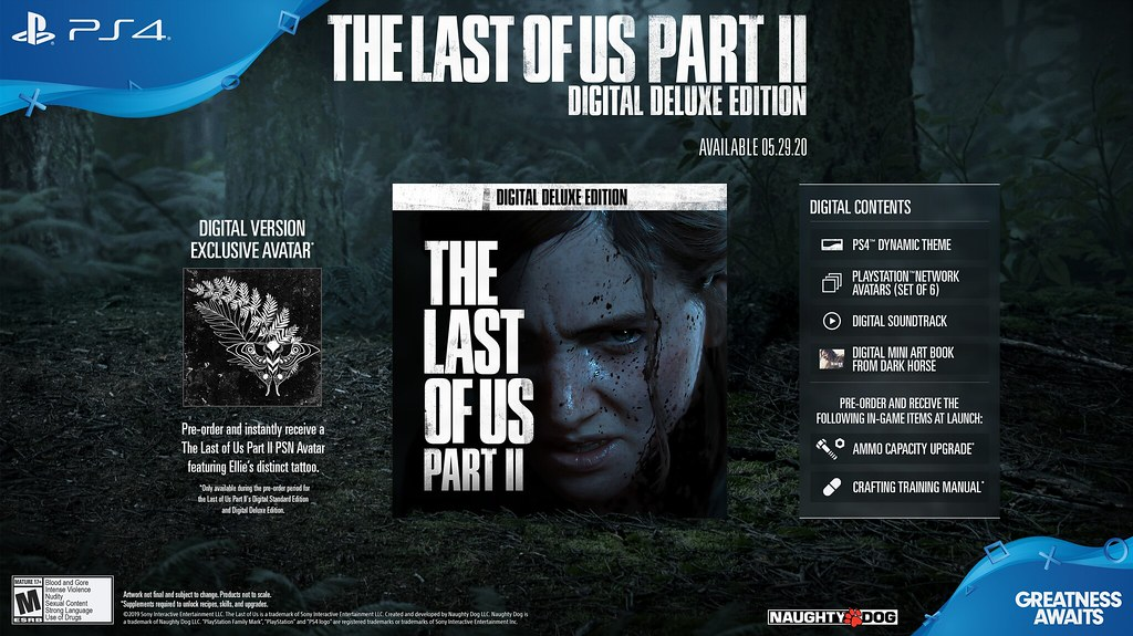 State Of Play New Trailer For The Last Of Us Part Ii Playstation Blog
