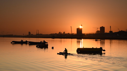 rquk nikon d750 london sunrise royalalbertdock afsnikkor70200mmf28efledvr nikond750