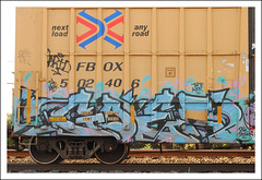 TBOX Goer
