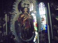 Nuestra Señora Reina de Todos los Santos