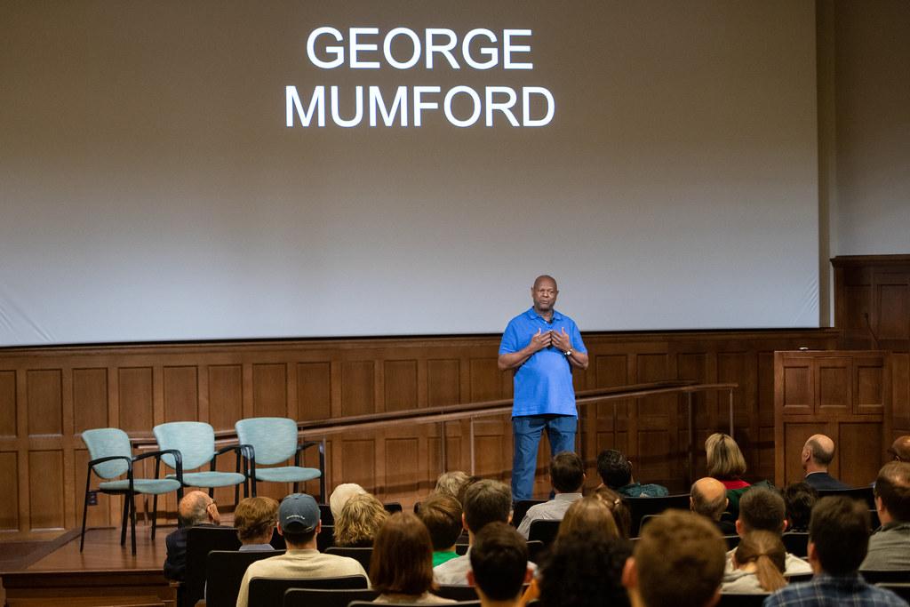 George Mumford Lecture_1-27-20