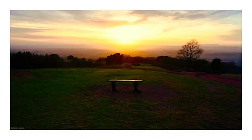 wintersun sunset westbirmingham robindemel february5th2020