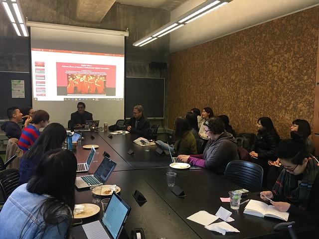 2020 Commons Conversation: Rahul Gairola