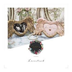 Dahlia - Lovestruck - Angel Frames - at SL Shopping Event