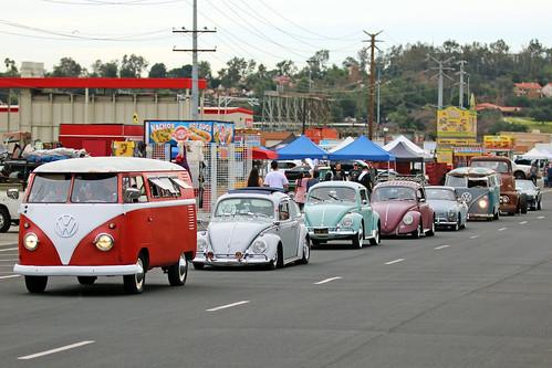 Rollin' VW Car Club