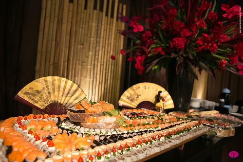 Fotos do evento BAILE MED 106 UFJF em Buffet