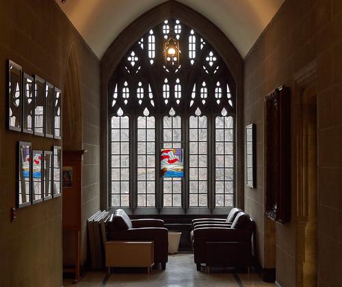 Immanuel College cul-de-sac
