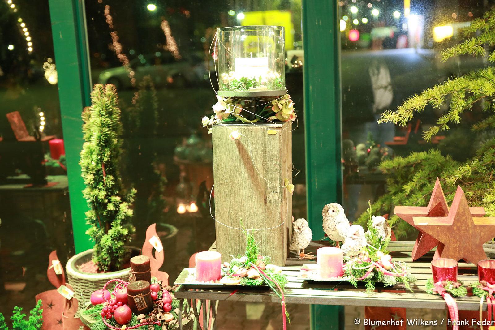 Weihnachten Blumenhof Wilkens 2017 11 17 0023