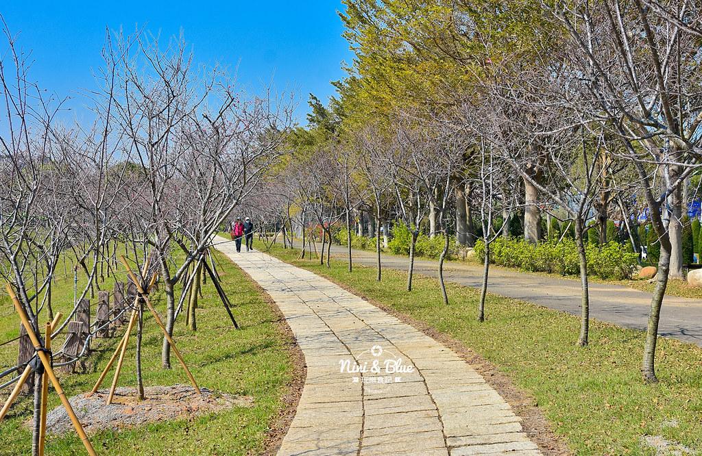 中科崴立櫻花公園202019
