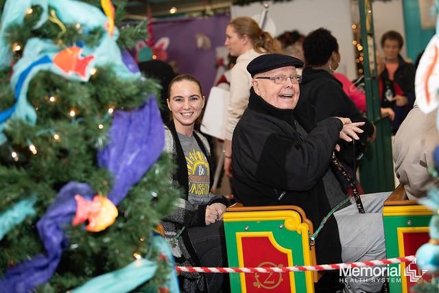 2019 FOT Elder Care Day