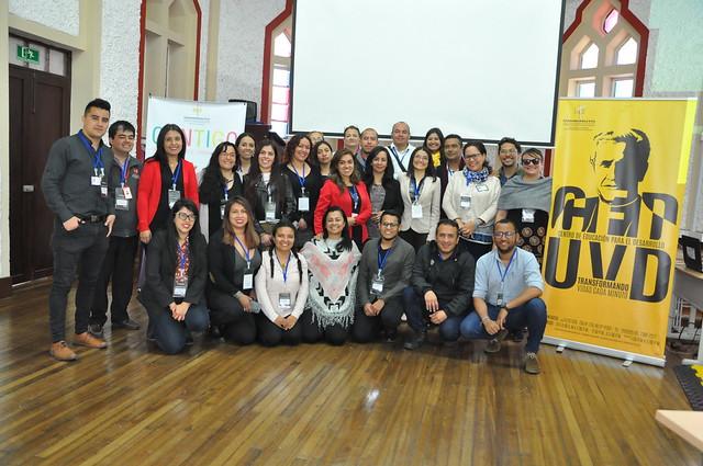 El CED celebró el Día Internacional del Voluntariado