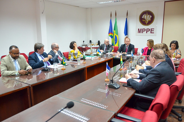 46ª Reunião do CNOMP