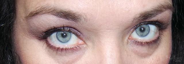 My Wife's Eyes of Wonder