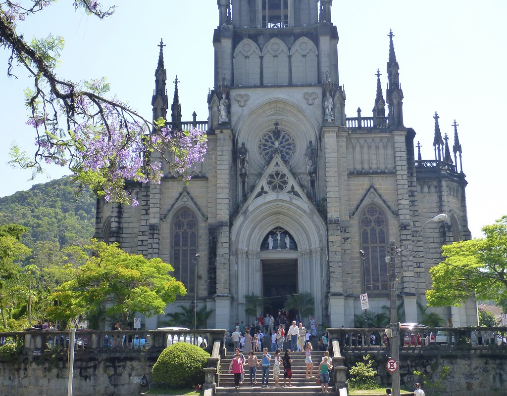Cathedral of Petropolis