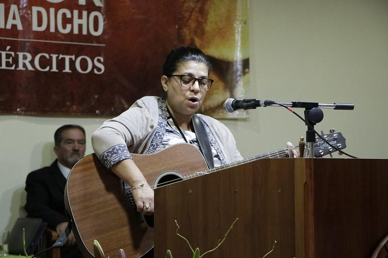 """""""Con Humildad ante la presencia de Dios"""" Servicio Especial Miércoles en Iglesia de Maule"""