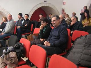 Il pubblico presente (2)