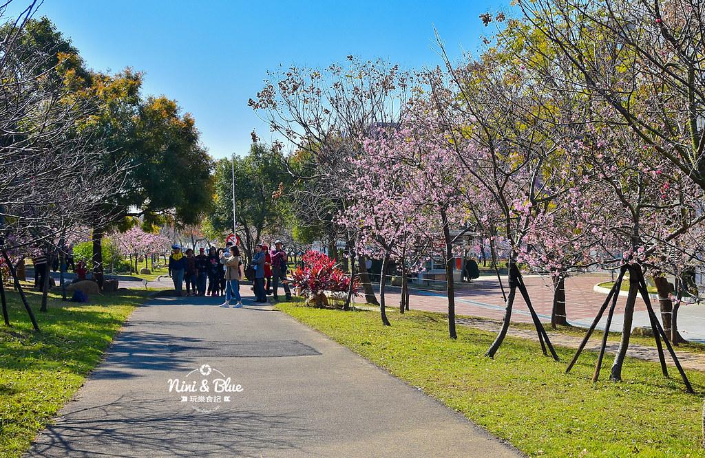 中科崴立櫻花公園202014