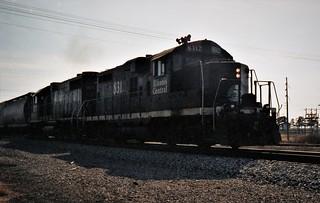 8312 North