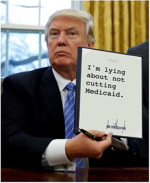 Trump_lyingaboutmedicaid
