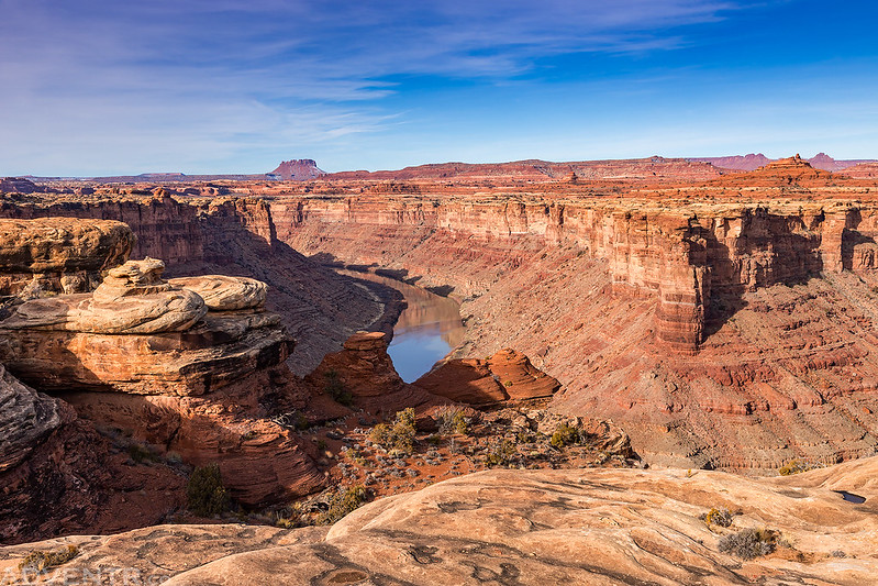 Stillwater Canyon