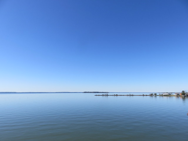 Lake Livingston State Park