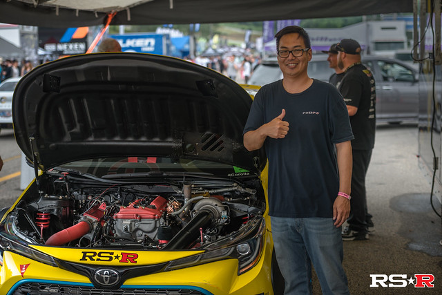 2019 Formula Drift Atlanta