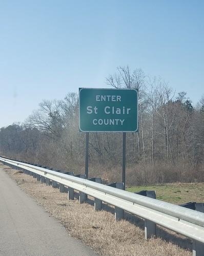 alabama county countysign