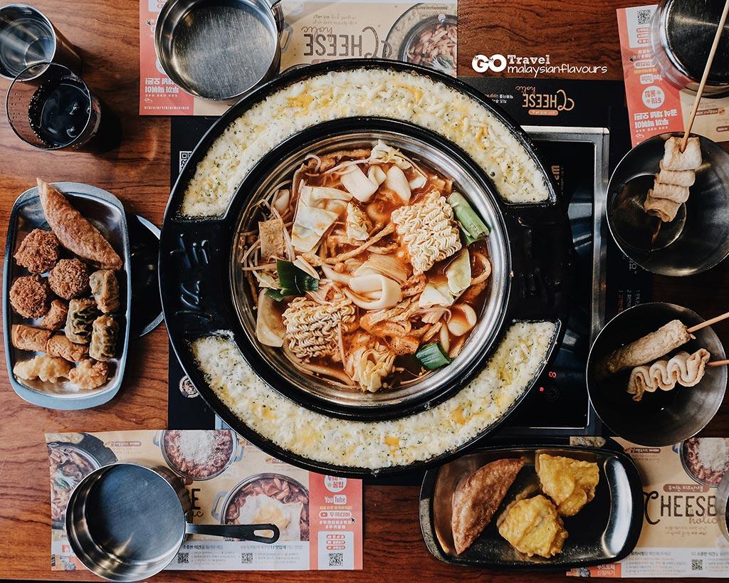 Hongdae-Dookki