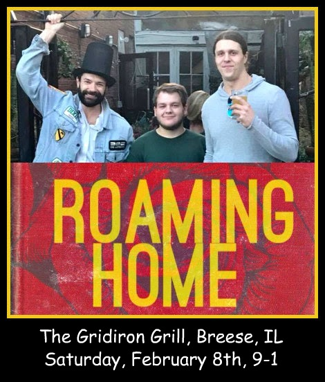 Roaming Home 2-8-20