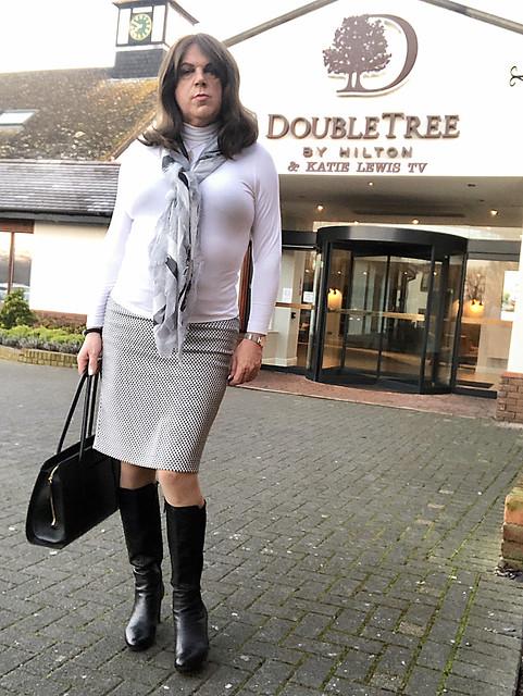 Double Tree by Hilton etc